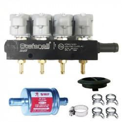 Stefanelli 2 OHM LPG Enjektör