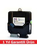 AG LPG Ecu