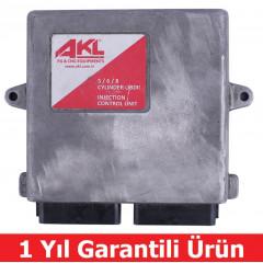 AKL 5-6-8 Silindir Ecu