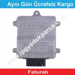 Atiker Nanofast  Ecu