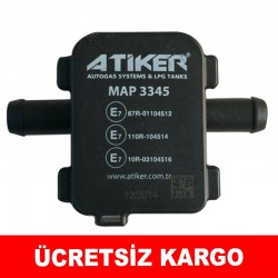 Atiker Nanofast Map Sensörü