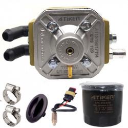 Atiker SR11 130 KW Sıralı Sistem Regülatör