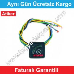 Atiker Multifast Anahtar