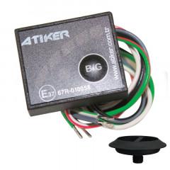 Atiker Fast Anahtar
