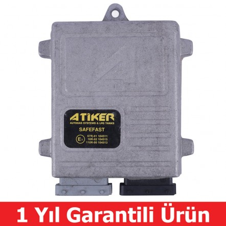 Atiker Safe Fast Ecu