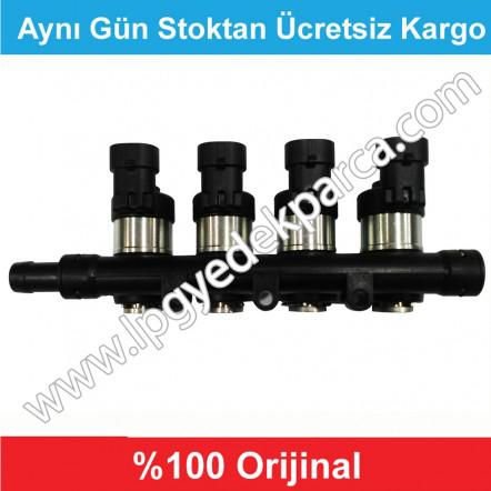 Atiker Gold LPG Enjektörü