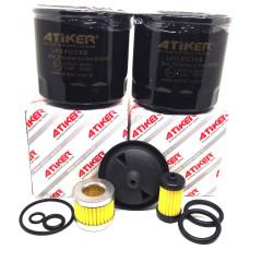 Atiker Filtre Contalı Hediyeli Ürün