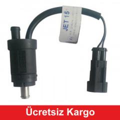 Autronic Enjektör