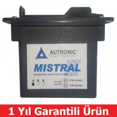 Autronic LPG Ecu