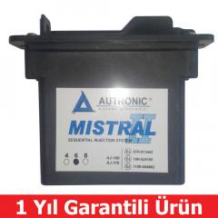 Autronic Mistral LPG Ecu