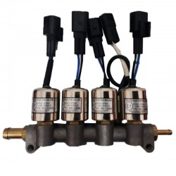 BMD LPG Hyundai Enjektör ( Tip 2)