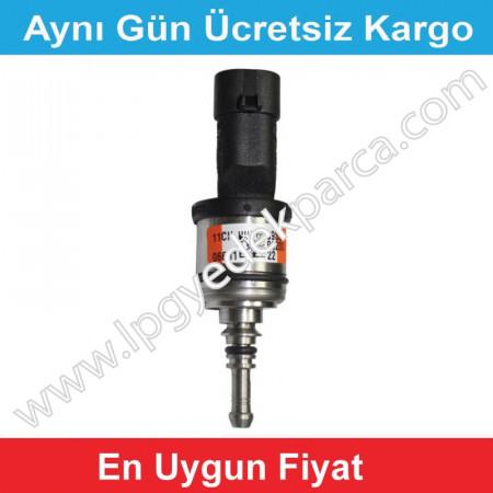 Brc Segmanlı Yeni Tip Enjektör