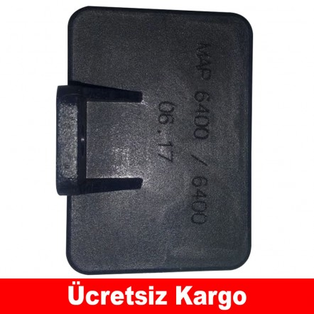 Cangaz Map Sensörü