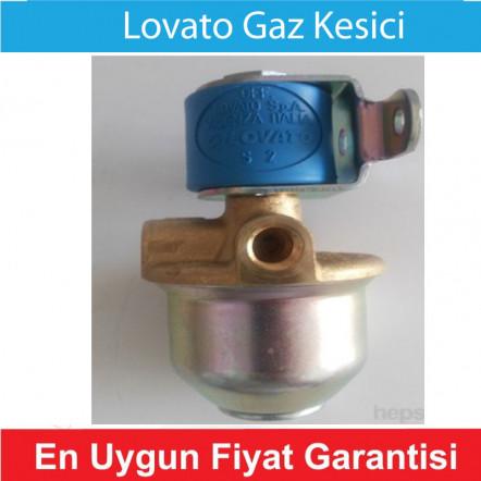 Lovato Gaz Kesici