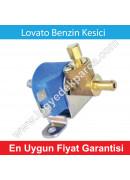 Lovato Benzin Kesici
