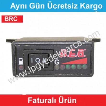 Brc Bristol 41 Uyumlu Düğme