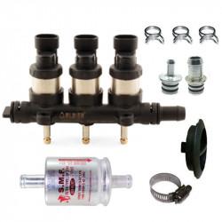 LPG Performans 3 Silindir Enjektör
