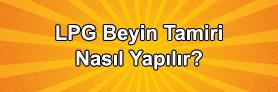 LPG Beyin Tamiri