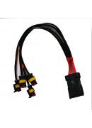 Matrix Enjektör Dönüştürücü Kablo