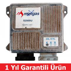 Mimgas Ecu