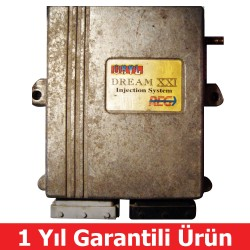 Omvl Dream XXI Ecu