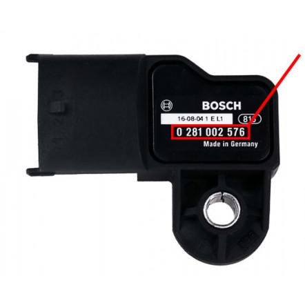 Bosch 0 281 002 576 LPG Map Sensörü