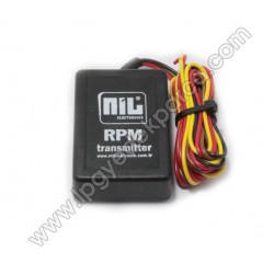 Rpm (Devir) Sensörü