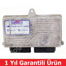 Stefanelli Ecu