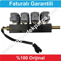 Tartarini Evo 09 Enjektör