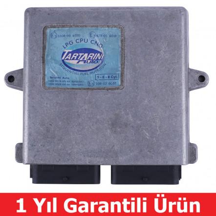 Tartarini 6-8 Silindir LPG Ecu