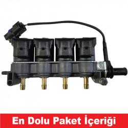 Tartarini Evo 08G Enjektör
