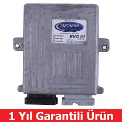 Tartarini SGI EVO 01 LPG Ecu