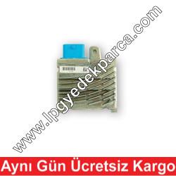 Teleflex GFI LPG Ecu