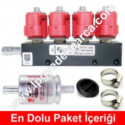 Rail Enjektör