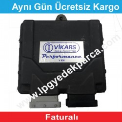 Vikars Performance LPG Ecu