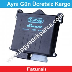 Vikars Smart LPG Ecu