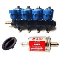 Monza LPG Enjektör 1.9 Ohm