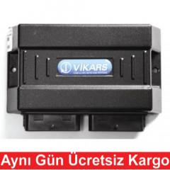 Vikars Fast LPG Ecu