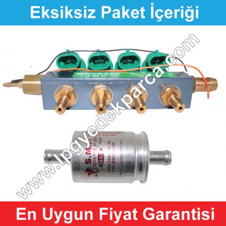 Emmegas Enjektör