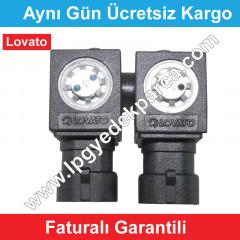 Lovato Enjektör