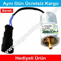 Zavoli Enjektör