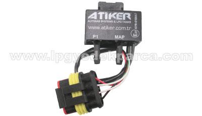 Atiker Fast Map Sensörü