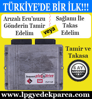 Brc Sequent Plug And Drive Ecu Tamiri