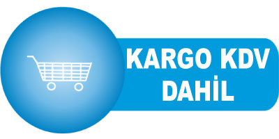 Kargo KDV Dahil