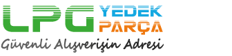 LPG YEDEK PARÇA - Güvenli Alışverişin Adresi