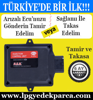 AEB MP48 Ecu Tamiri